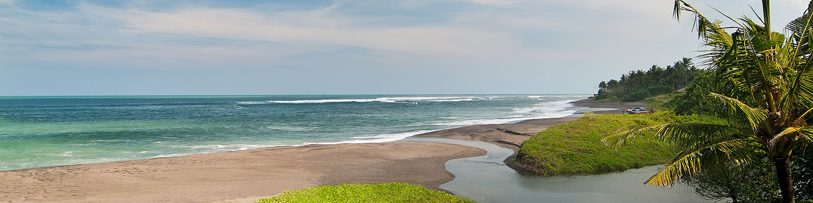 Bali | Pantai Seseh Beach